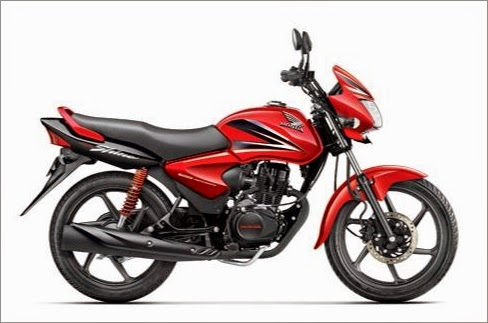 Honda Shine 125cc Price