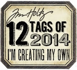 Tim's Tags