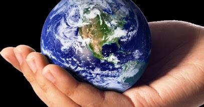 Dunia Hanya Diberikan untuk Empat Orang