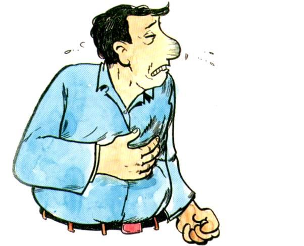Ketahui Gejala Serangan Jantung Sejak Dini