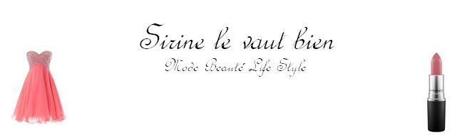 Sirine Le Vaut Bien