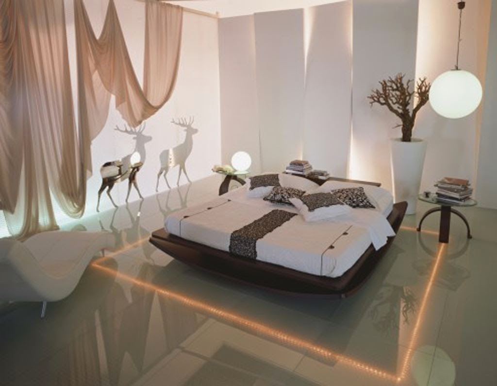 Home Design Ideas Bedroom Deer