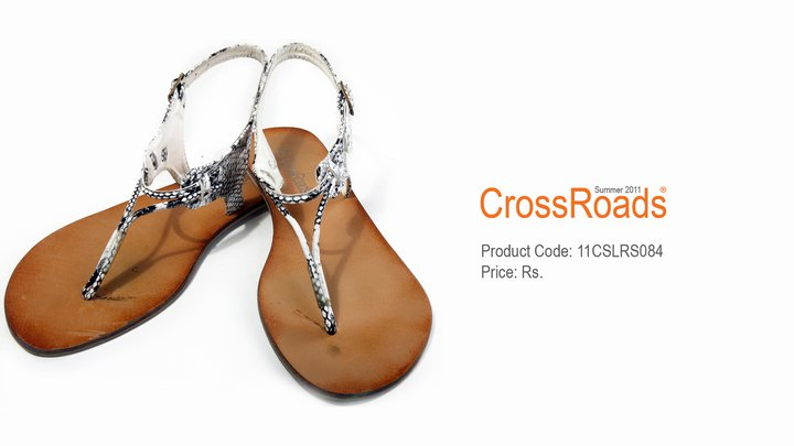CrossRoads Ladies Stylish Shoes Collection