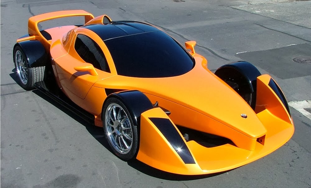 CAPARO CAR WALLPAPERS