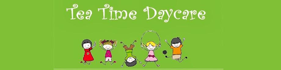 Tea Time Daycare