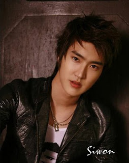Siwon Super Junior Foto Dan Biodata | Galeri Info Unik