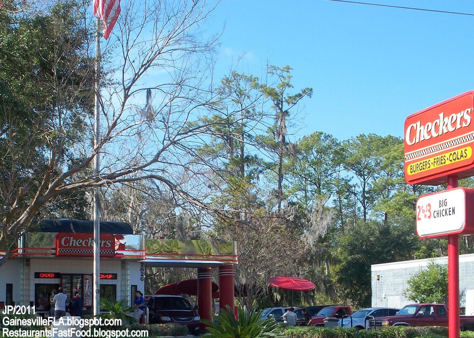Restaurants In Nw Gainesville Fl