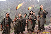 Seminari Revolució KURDISTAN