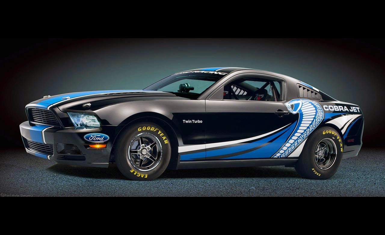 2015 ford mustang shelby gt500 cobra