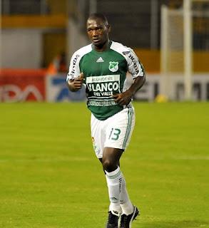 Luis Felipe Chara jugará en el Mineros de Guayana