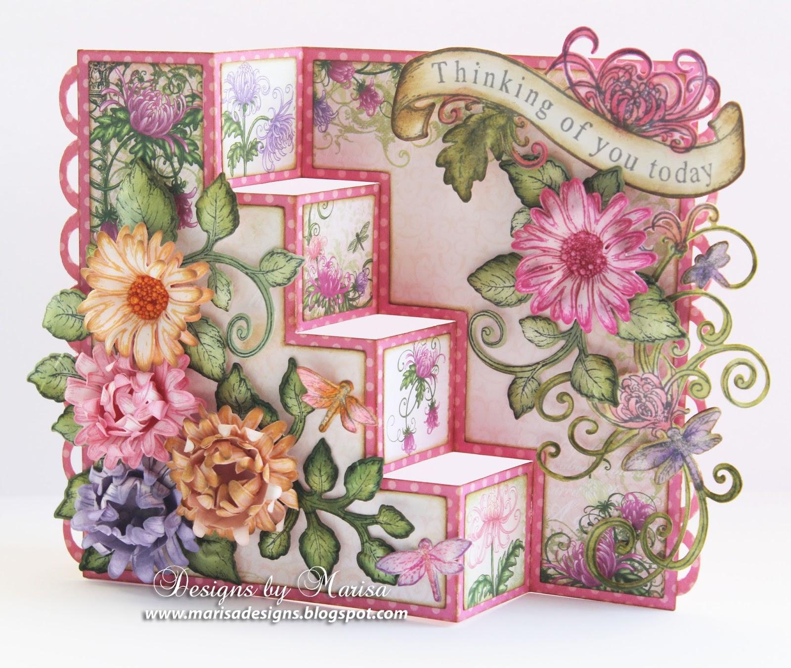 Designs By Marisa Heartfelt Creations Enchanted Mum