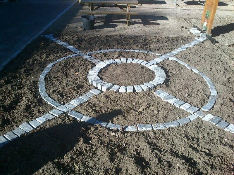 Ideas de dise o de jardiner a en el retiro y las rozas paisaje libre - Viveros pena madrid ...