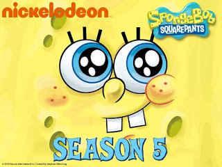 Download SpongeBob Squarepants Season 5