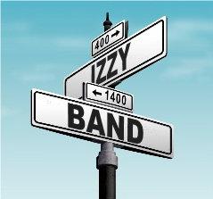Chord Gitar Izzy - Kamu Nyata