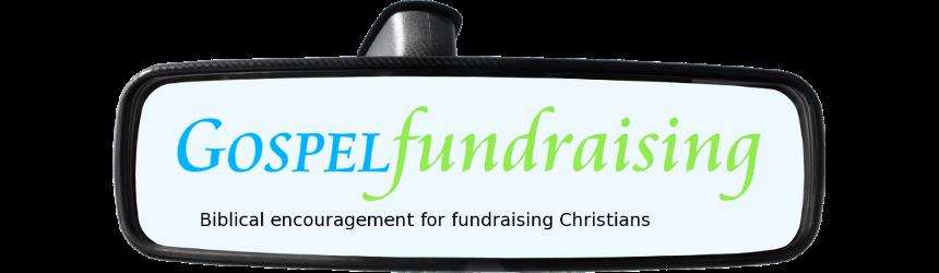 Gospel Fundraising