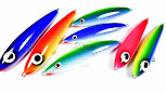 Orion Lures