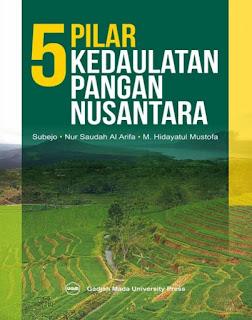 Lima Pilar Kedaulatan Pangan Nusantara