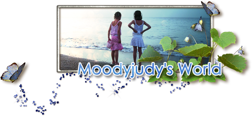 Moodyjudy's World