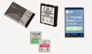Jenis-Jenis Baterai dan Panduan Pengecasan