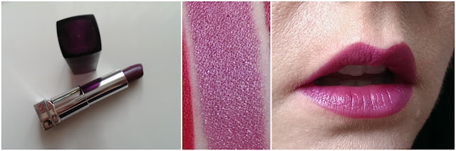 Maybelline colorsensational in midnight plum