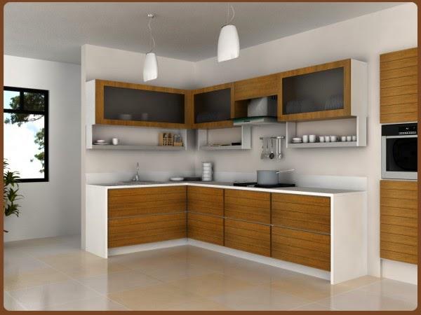 Construcci n de espacios y dise os en madera - Muebles de cocina materiales ...