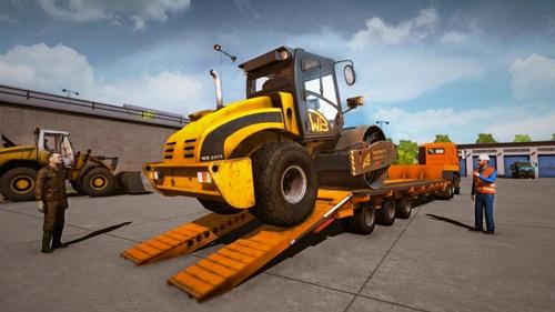 Construction Simulator Gold Edition - PC (Download Completo em Torrent)