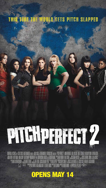 Pitch Perfect 2 (2015) Subtitle Indonesia