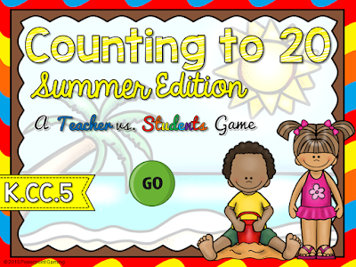 https://www.teacherspayteachers.com/Product/Counting-to-20-Teacher-vs-Student-PPT-Game-Summer-Edition-1870283