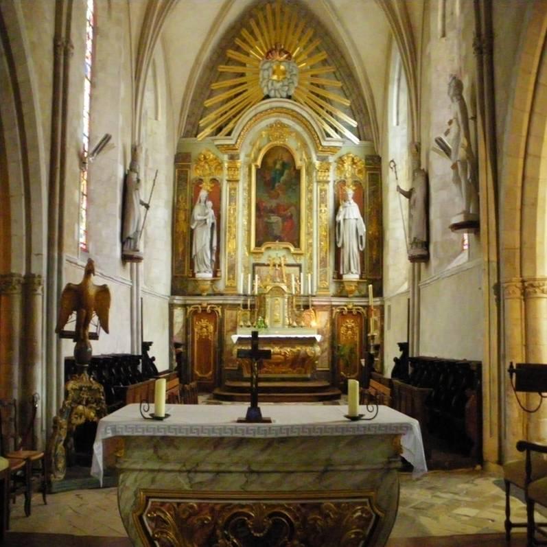 Sainte m re eglise manche maisons sacr es - Office du tourisme sainte mere eglise ...