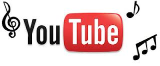 Cara Memasang Musik di Blog dari Youtube!