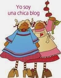 yo soy una chica blog