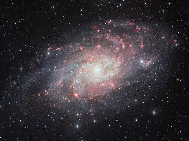 Expansão do Universo é mais lenta do que se pensava