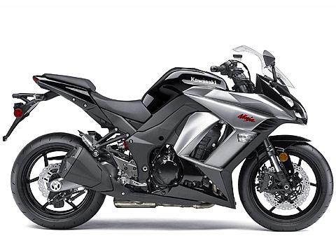 Gambar Motor 2012 Kawasaki Ninja 1000 -