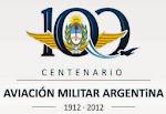 Centenario de la Aviación Militar Argentina