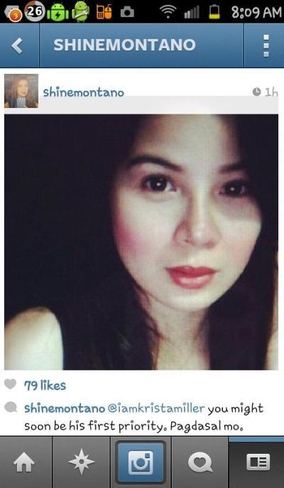 sunshine cruz and jay manalo scandal
