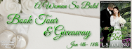 A Woman So Bold Tour & Giveaway