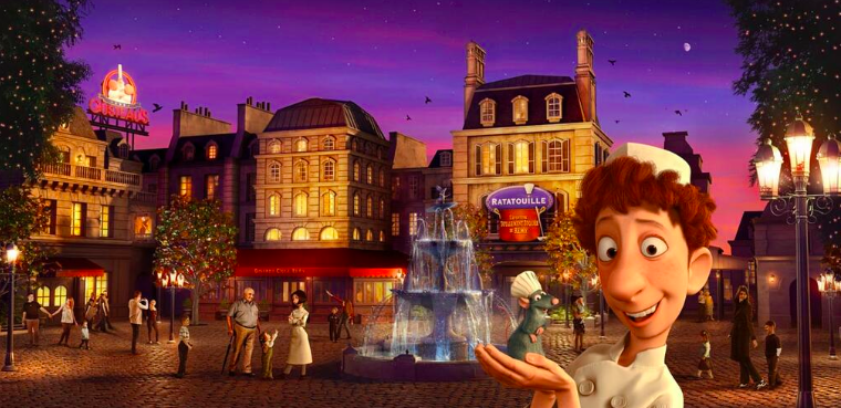 [Pixar+Post+Ratatouille+Ride+Disneyland+Paris]