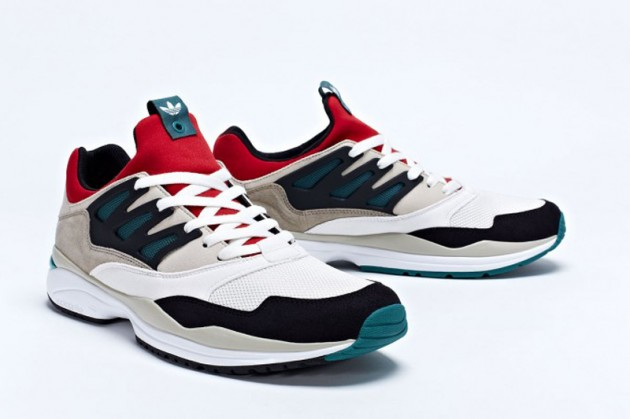 Adidas Consortium Allegra Torsion x Solebox