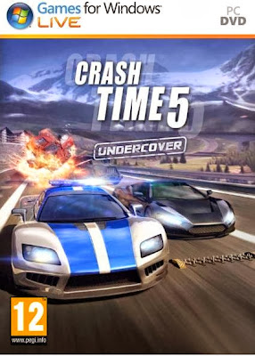 Download Game Crash Time 5 Undercover