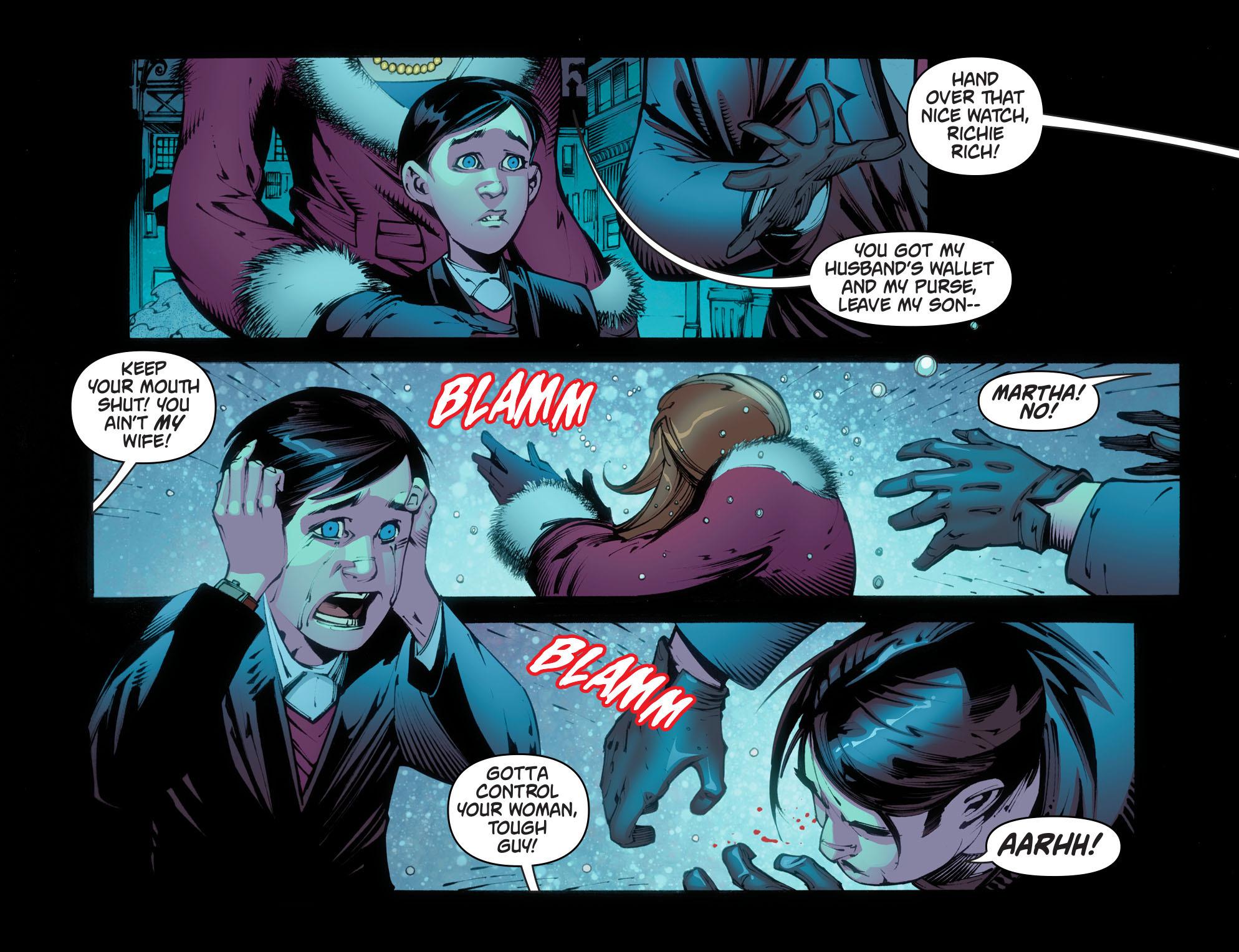 Batman: Arkham Knight [I] Issue #35 #37 - English 3