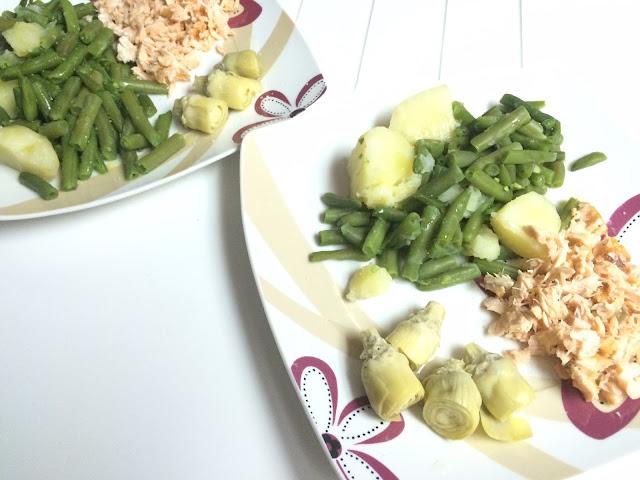 El blog de lorenna 7 ideas para cenar en casa sin - Ideas para cenar en casa ...