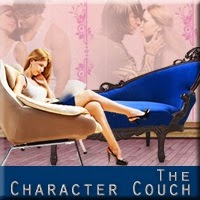 The Charachter Couch