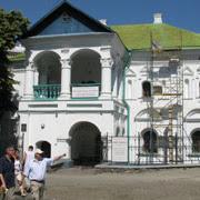 Музей історії Києва викидають з Будинку Петра