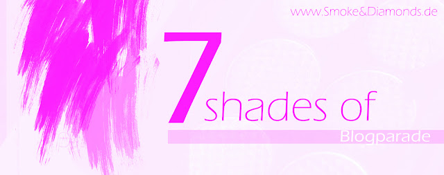 http://www.smokeanddiamonds.de/2015/05/7-shades-of-pink.html