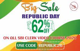 BIG SALE REPUBLIC DAY