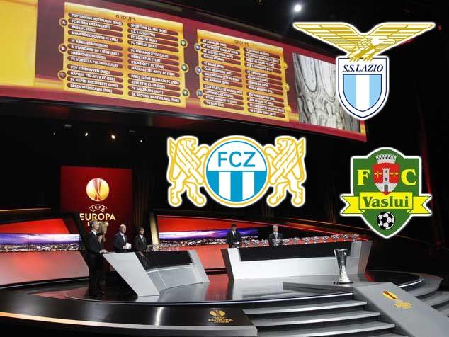 Image Result For Lazio Vs Bayern