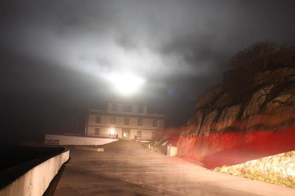 Faro de Finisterre Galicia