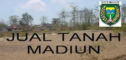 Cari Tanah di Madiun