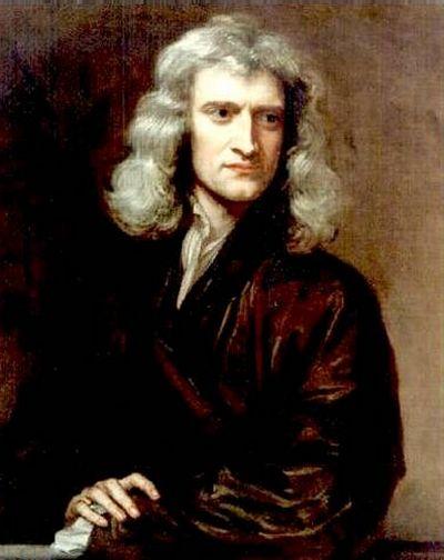B Newton Isaac Newton | El pris...