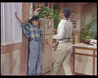 Huxtable Hotness The Cosby Show Season 1 Episode 2 Cliff Denise Bill Cosby Lisa Bonet